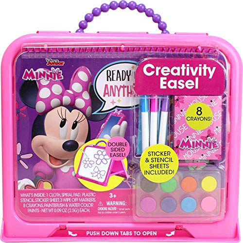 Minnie Mouse Creativity Easel