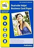 Full Colors 220 GSM Dual-Side Matte Coated Inkjet Paper