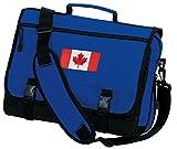Canada Laptop Bag Canada Flag Messenger Bags