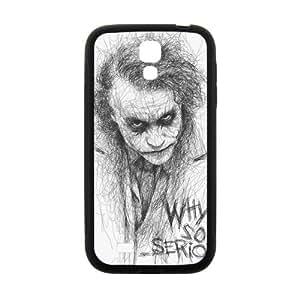 The Dark Knight Joker Cell Phone Case for Samsung Galaxy S4