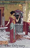 The Odyssey: Filibooks Classics (Illustrated)