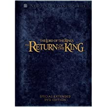 The Lord of the Rings: The Return of the King (Special Extended Edition) by New Line Home Video