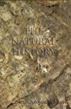 The Natural History, Christopher Dewdney, 1550225138