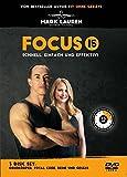 Mark Lauren 3 DVD-Set   Focus 15   Das Ultimative Workout-DVD-Set