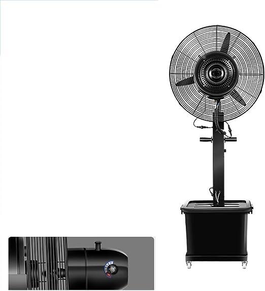Ventilador De Pie Derecho Oscilante - Ventilador De Pedestal De Enfriamiento Silencioso Whisper, Ventilador De Pedestal Interior Grande De 28/32