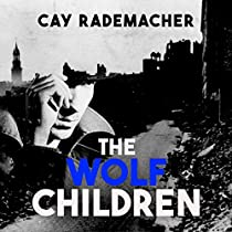 THE WOLF CHILDREN: CI FRANK STAVE