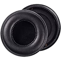 SUNGUY Replacement Ear Pad Cushion Cups Cover for Monster Beats By Dr.Dre MIXR Headphones Earpads Repair Parts (Black)