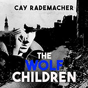 The Wolf Children Audiobook