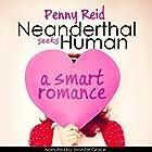 Neanderthal Seeks Human: A Smart Romance, Knitting in the City, Volume 1 Hörbuch von Penny Reid Gesprochen von: Jennifer Grace