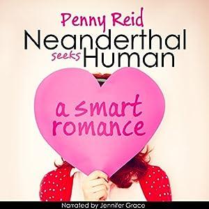 Neanderthal Seeks Human Audiobook
