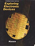 Cover of Exploring Electronic Devices