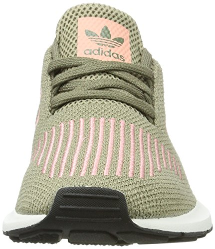 Cargo White Running S16 Pink Femme De trace Adidas S17 Swift Run W Chaussures crystal Multicolore trace F17 wqnzHZg