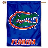 University of Florida Gators UF House Flag