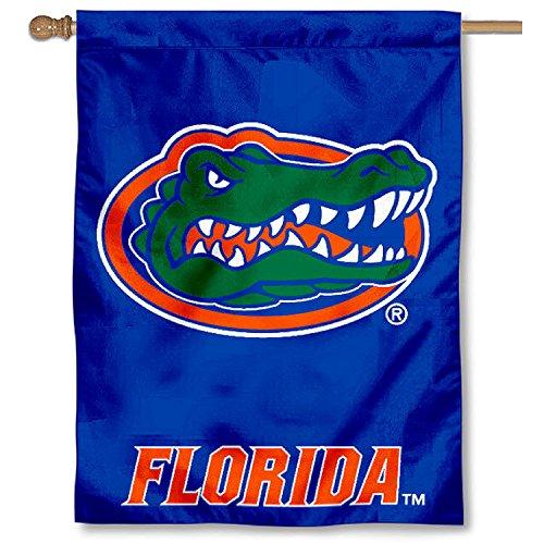 Gator Flag - University of Florida Gators UF House Flag