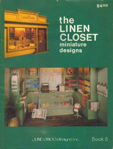 Linen Closet Design - 1