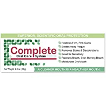 "Periactil Precondition Kit -""Complete Oral Care System"" is our new name - Super Xylitol Bonding - For Strong Teeth, Firm Pink Gums, Dry Mouth, Sensitivity, Stain Removal and Fresh Breath"