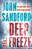 Deep Freeze (A Virgil Flowers Novel) Book Cover
