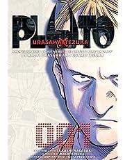 Pluto: Urasawa x Tezuka, Vol. 1 (Volume 1)