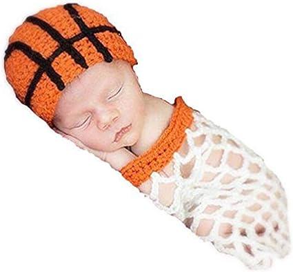 Baby Basketball Costume Set