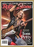 img - for Rolling Stone Tom Petty, 1950-2017: The Ultimate Guide to His Music & Legend book / textbook / text book