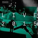 Live 2015 (Plus DVD)