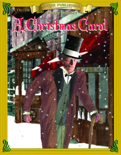 A Christmas Carol (Bring the Classics to Life: Level 1)
