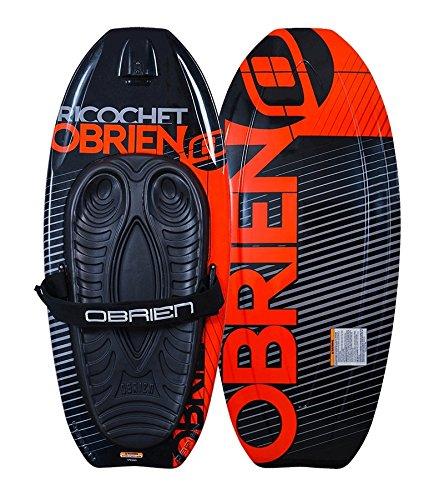 O'Brien Ricochet Kneeboard with Hook