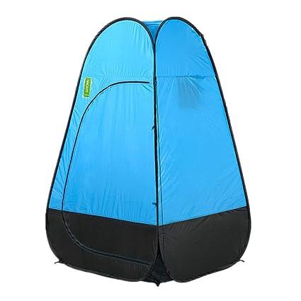 Cabina Doccia Da Campeggio.Tenda Da Campeggio Tenda Da Bagno Portatile Pop Up Tende