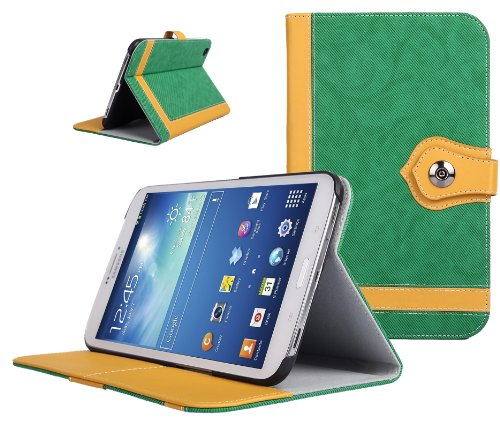 SUPCASE Samsung Galaxy Tablet Yellow product image