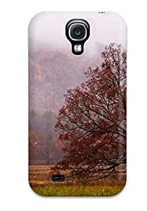 Design High Quality Autumn Cover Case With Excellent Style For Galaxy S4 1355609K12810954