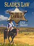 The Lawman, Lyle Brandt, 1410407500