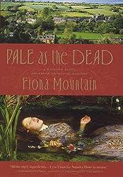 Pale as the Dead (Natasha Blake Ancestor Detective)