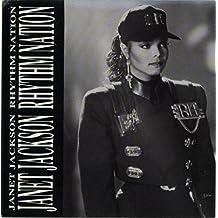 Rhythm Nation [Vinyl LP]