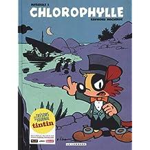 Chlorophylle 02 Intégrale