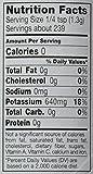 NoSalt Original Sodium-Free Salt Alternative, 11 oz
