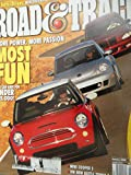 2003 Chrysler PT Cruiser Turbo / 2002 Mini Cooper S / 2002 VW Volkswagen New Beetle Turbo S / 2003 Mercedes Benz E 500 E500 Road Test