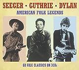 American Folk Legends %2D Seeger%2DGuthr