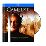 Camelot [Blu-ray Book]