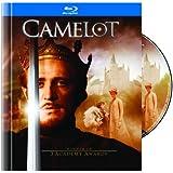 Camelot: 45th Anniversary Blu-ray Book
