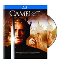 Camelot [Blu-ray Book] (2012)