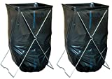 Midwest Gloves & Gear Trash Bag Holder Caddy, 52D4