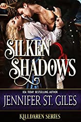 Silken Shadows (Killdaren Series Book 3)