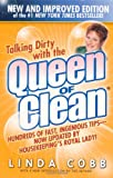 Talking Dirty with the Queen of Clean, Linda Cobb, 0743490401