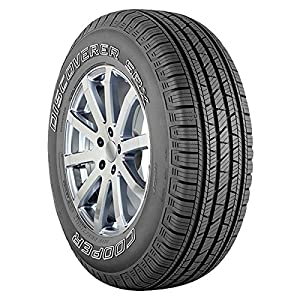 Cooper Discoverer SRX All-Season Radial Tire -225/65R17 102H