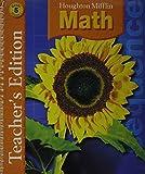 img - for Houghton Mifflin Math: Teacher Edition Grade 5 Volume 1 2007 book / textbook / text book