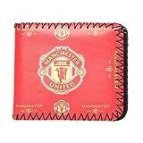 Manchester united Wallet ( Logo Team )