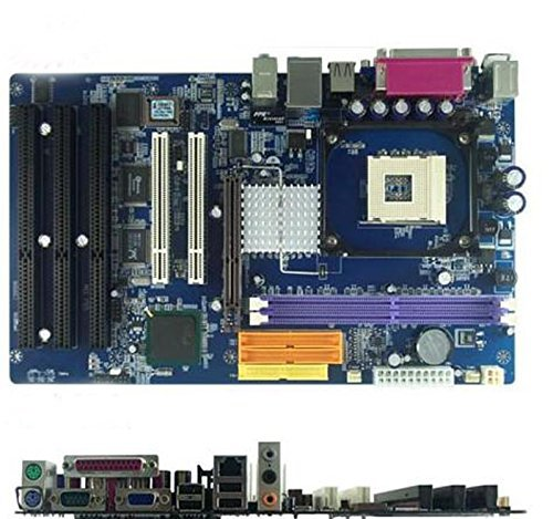 INTEL MOTHERBOARD 845GL DRIVERS FOR WINDOWS 7