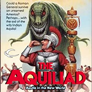 Aquila in the New World Audiobook