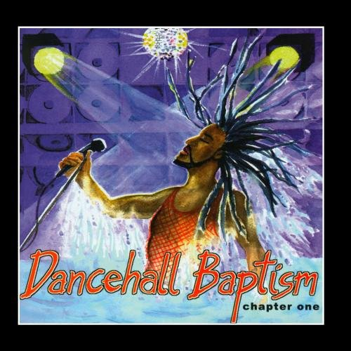 Dancehall Bargain Baptism One Chapter Sale