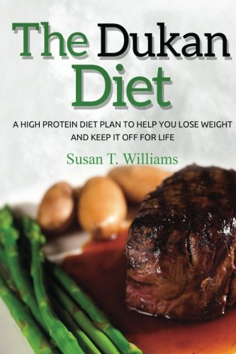 Dukan Diet High Protein Weight product image